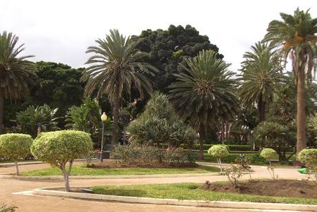 Hi ocean for Piso ciudad jardin las palmas